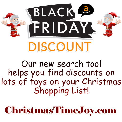 christmas toy discount finder tool