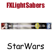 Star Wars FX Light Saber