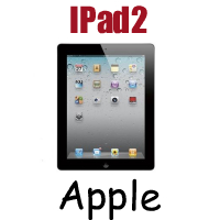 IPad2 by Apple