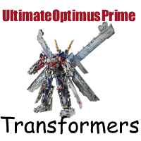 Ultimate Optimus Destroyer
