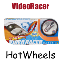 HotWheels Video Racer